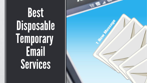 Best Disposable Temporary Email Services in 2019 | SaaSworthy