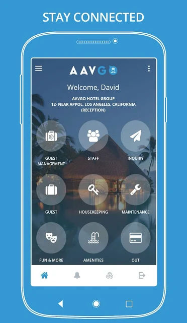 AavGo screenshot