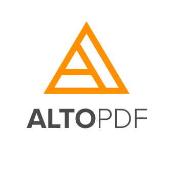 AltoPDF - File Converter Software : SaaSworthy.com