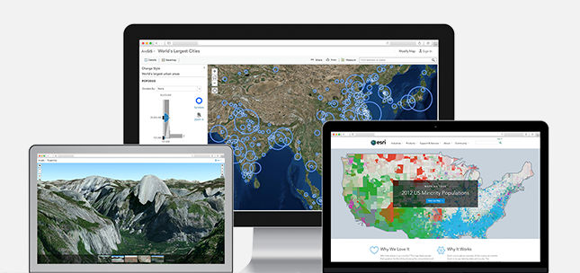 ArcGIS Online Pricing, Reviews and Features (September 2019