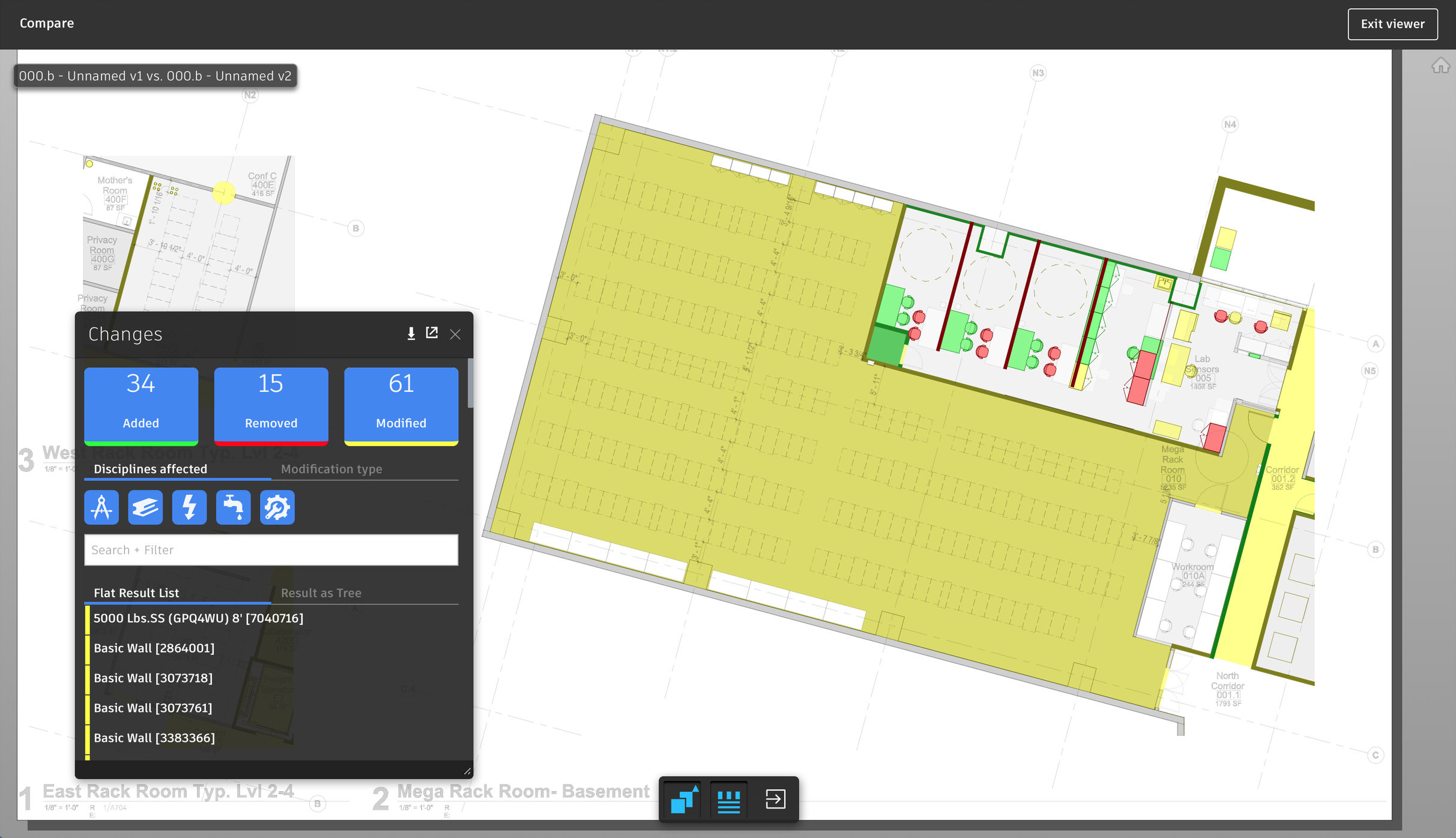 Autodesk BIM 360 Screenshots