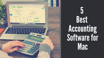 5 Best Accounting Software for Mac in 2019