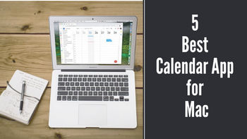 5 Best Calendar Apps for Mac in 2019