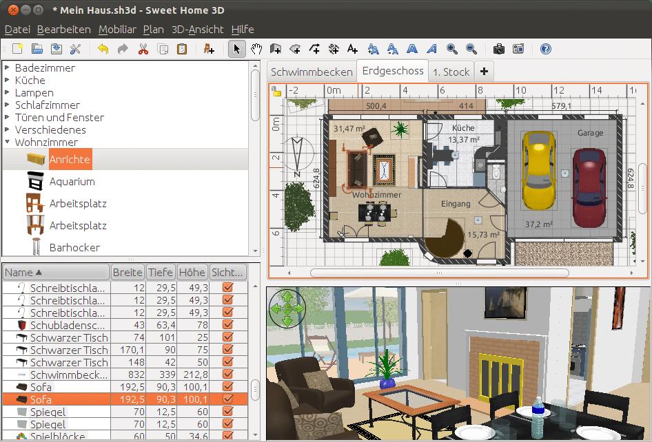 5 best floor plan software in 2019 saasworthy - Best floor plan software ...
