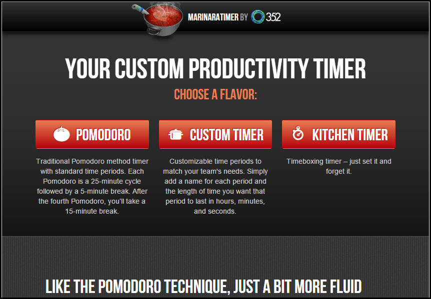 Best Pomodoro Apps | SaaSworthy