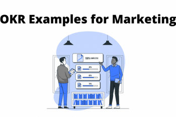OKR Examples for Marketing