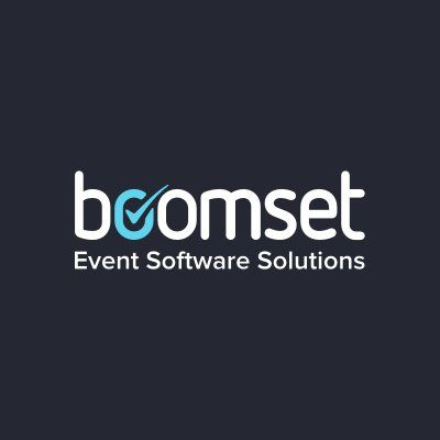 Boomset - Event Management Software