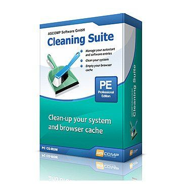 Cleaning Suite Pro - Disk Cleanup Software : SaaSworthy.com