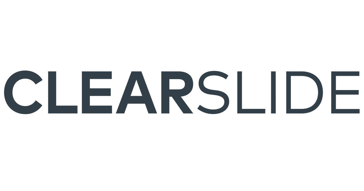 ClearSlide - Sales Engagement Software : SaaSworthy.com