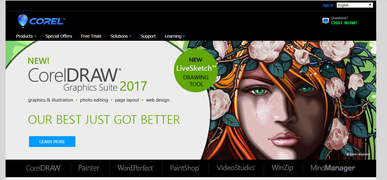 CorelDraw Pricing, Reviews and Features (September 2019