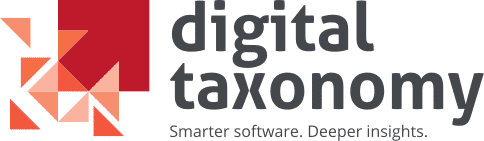 Digital Taxonomy - Text Mining Software : SaaSworthy.com