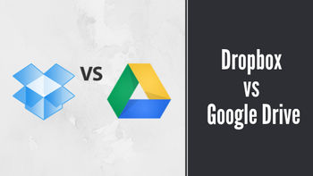 Dropbox vs Google Drive: Which Cloud Storage is Better?