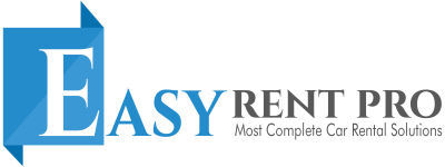 EasyRentPro Cloud - Car Rental Software