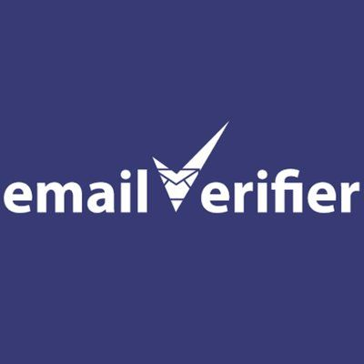 EmailVerifier - Email Verification Tools : SaaSworthy.com