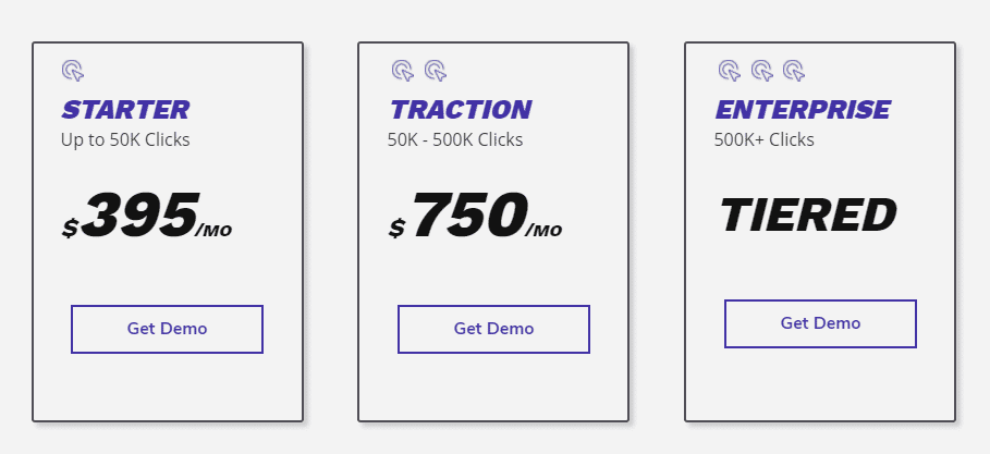 Everflow Pricing