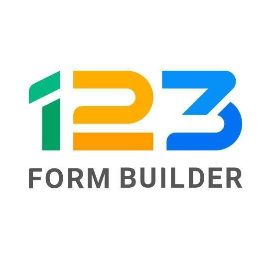 123FormBuilder - Online Form Builder Software : SaaSworthy.com