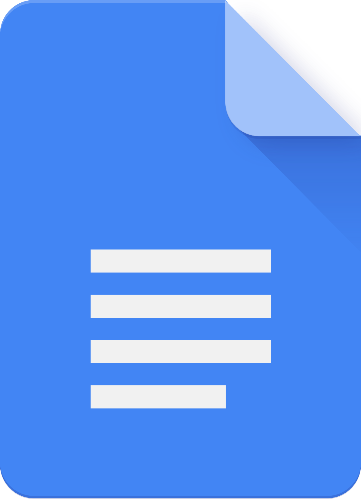 Google Docs - Document Creation Software : SaaSworthy.com