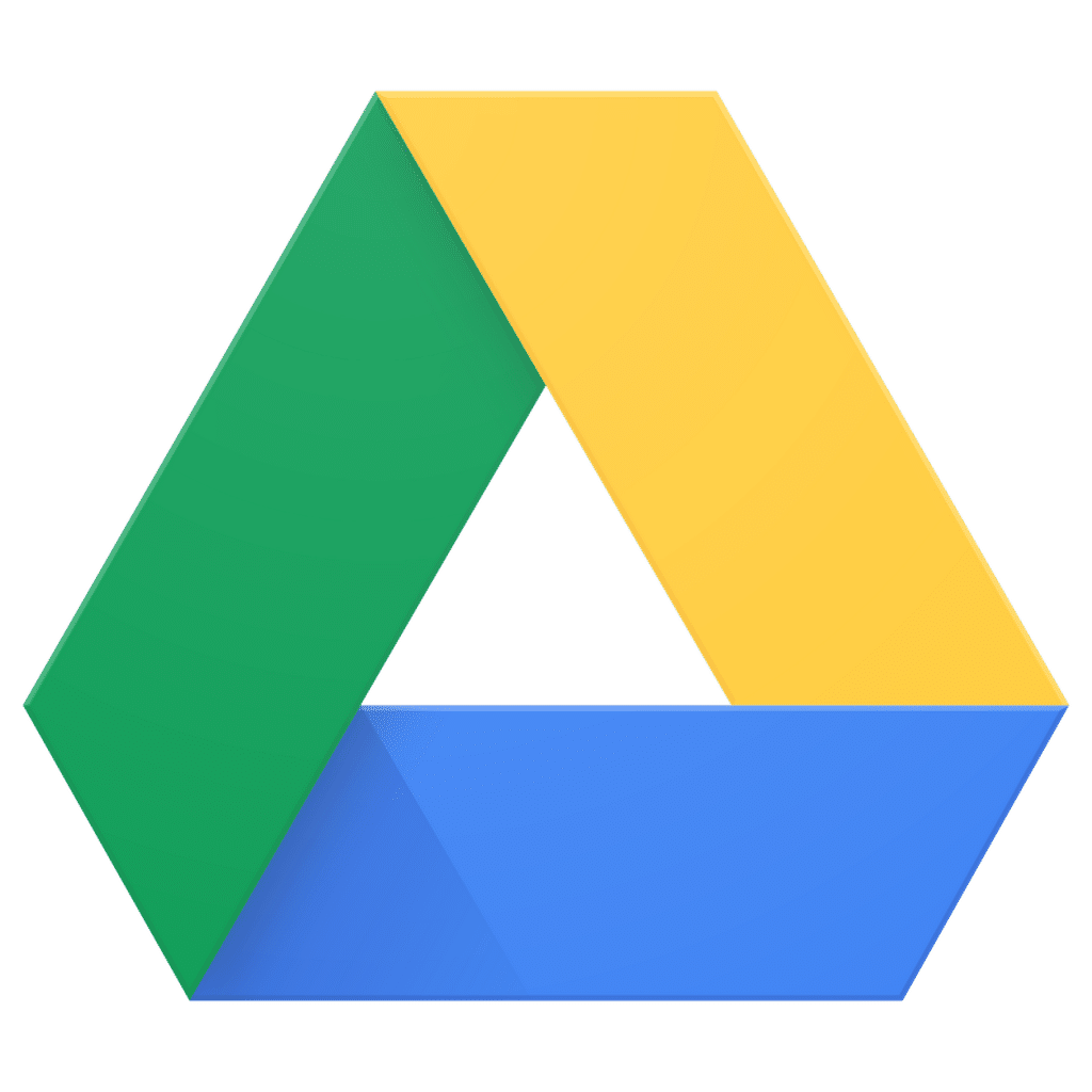 Google Drive - Cloud Content Collaboration Software : SaaSworthy.com