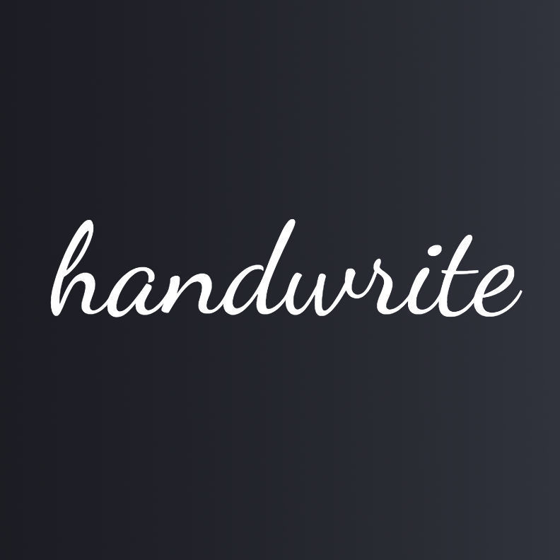 Handwrite - Note Taking Software : SaaSworthy.com