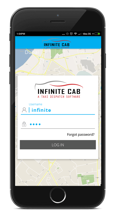 Infinite Cab screenshot