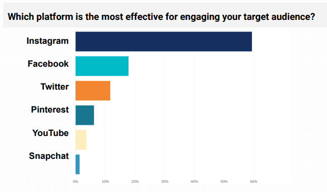 Influencer Marketing Target Audience Platform