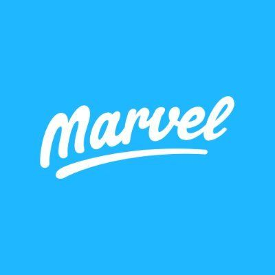 Marvel - Graphic Design Software