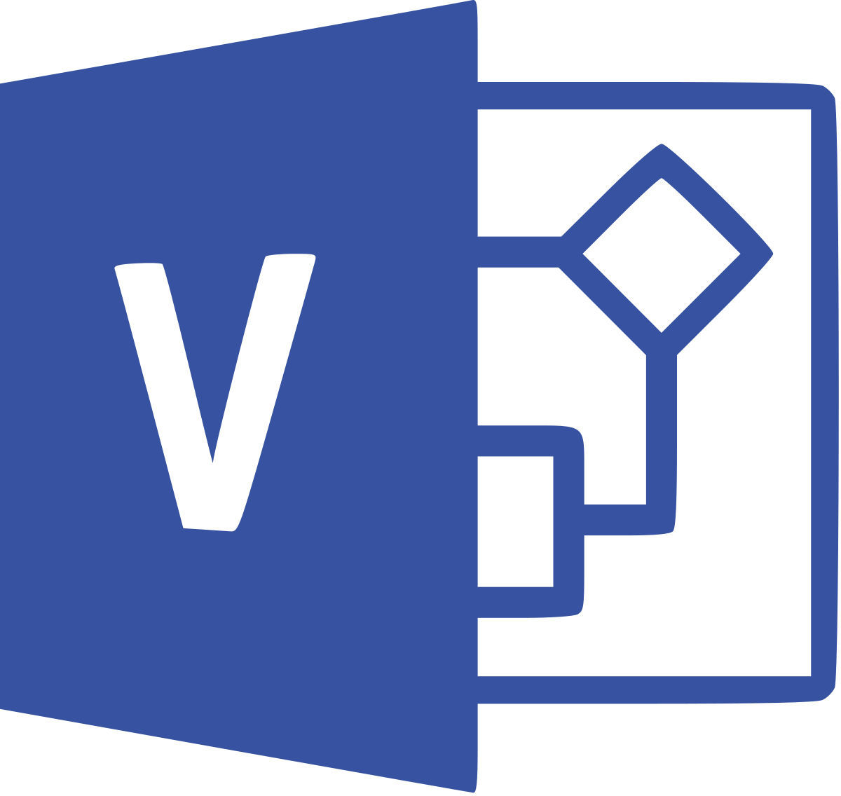 Microsoft Visio - Diagram Software : SaaSworthy.com
