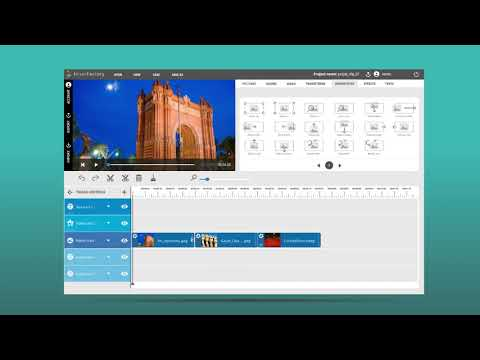 Studio Mixmoov - video editing | Mixerfactory