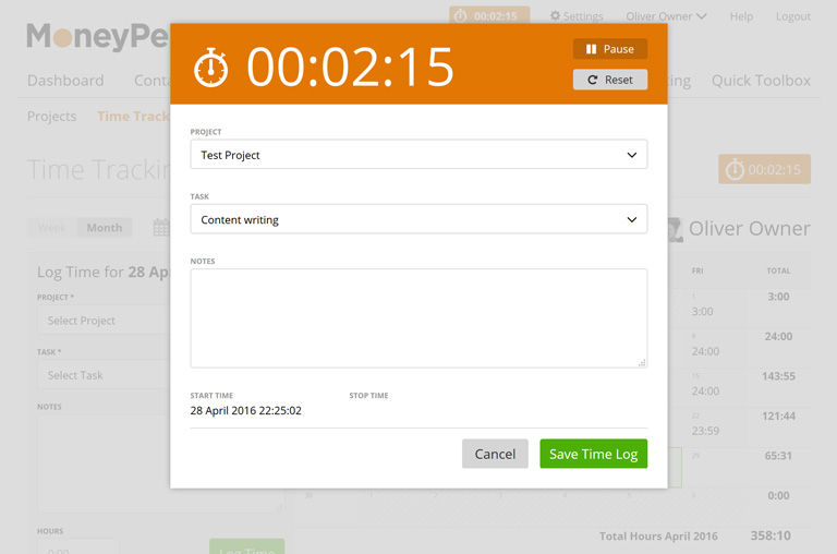 MoneyPenny Demo - time-tracker-moneypenny4.jpg