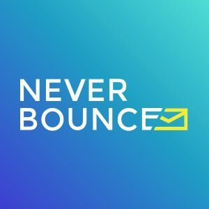 NeverBounce - Email Verification Tools : SaaSworthy.com