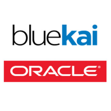 Oracle BlueKai Data... - Data Management Platform (DMP) Software : SaaSworthy.com