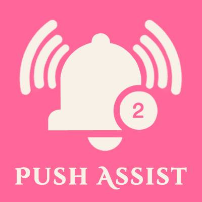 PushAssist - Push Notification Software : SaaSworthy.com