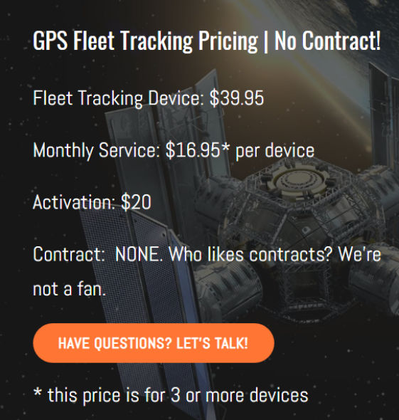 Rhino Fleet Tracking Pricing, Reviews and Features