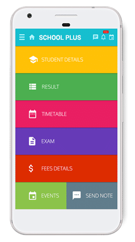 School Plus Screenshot