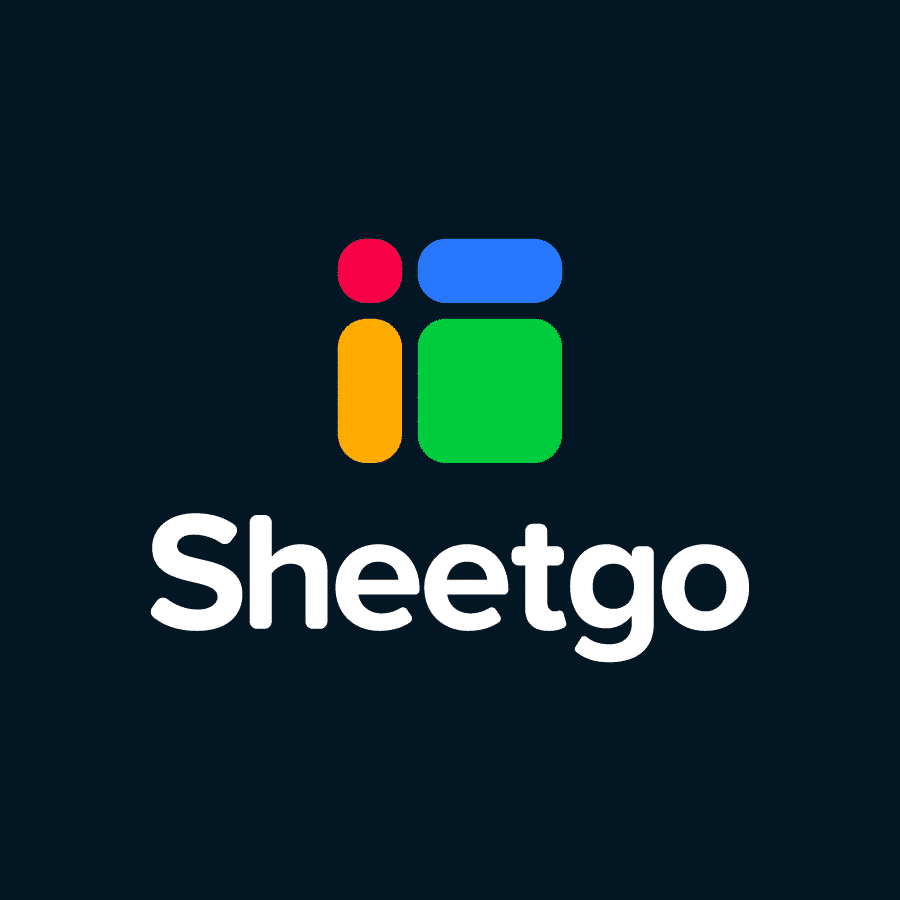 Sheetgo - Spreadsheets Software : SaaSworthy.com