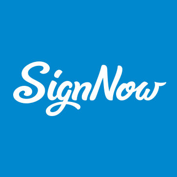 SignNow - Electronic Signature Software : SaaSworthy.com