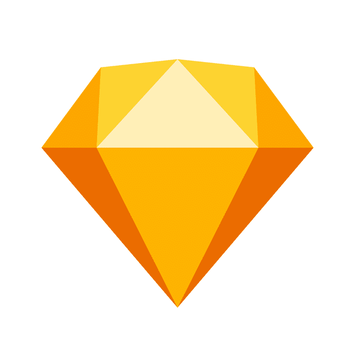 Sketch - Graphic Design Software