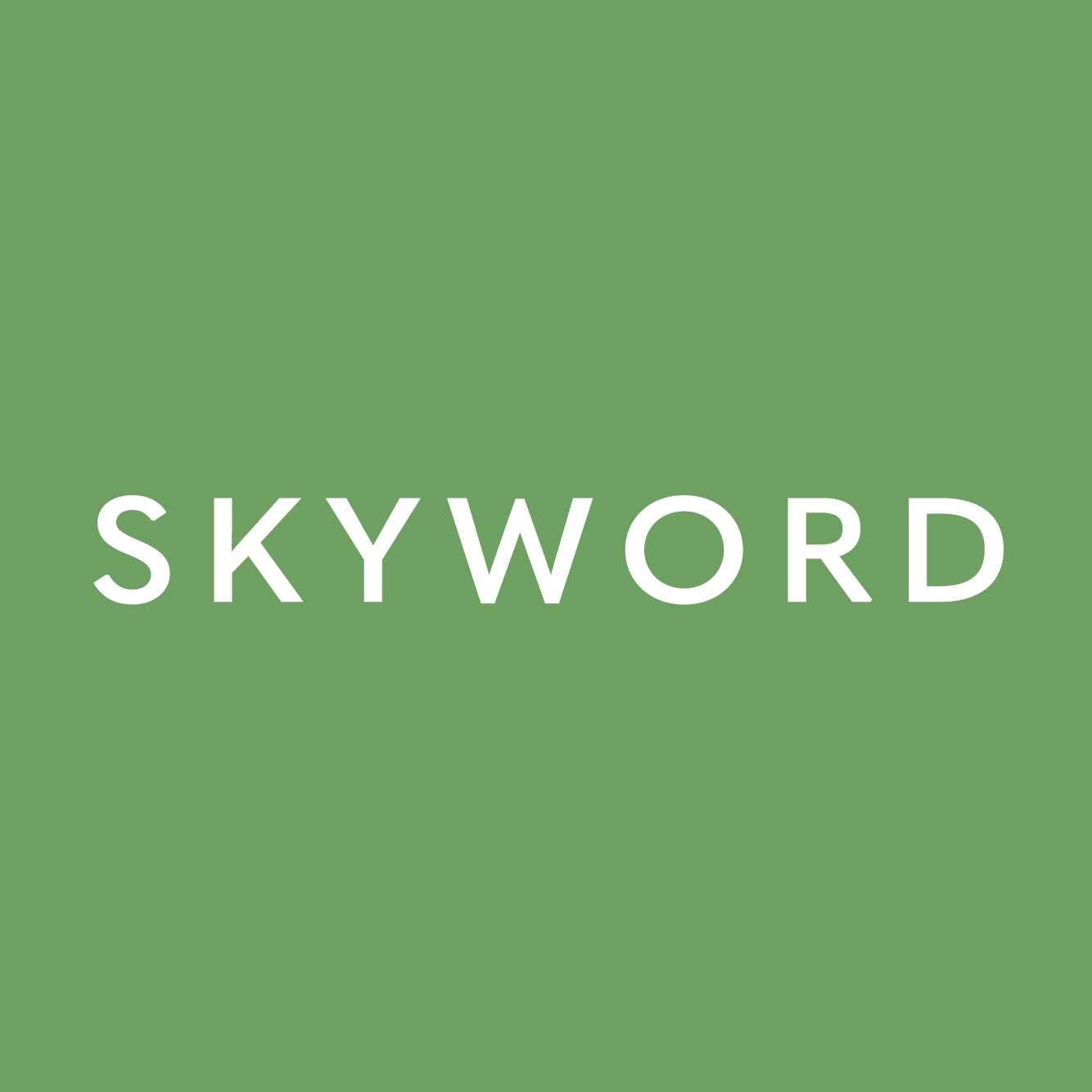Skyword - Content Creation Software : SaaSworthy.com