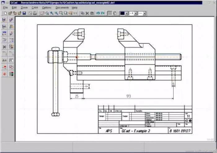 Top 5 Free and Open Source CAD Software for developers and