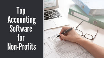 Top 5 Accounting Software for Non-Profits in 2019