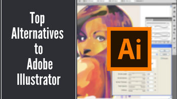 Top 5 Alternatives to Adobe Illustrator in 2019