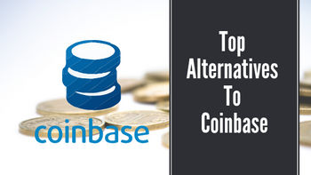 Top Alternatives to Coinbase for Secure Online Exchange Portal