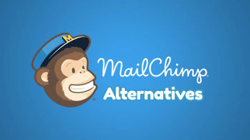 Top Alternatives to MailChimp for a better Email Marketing Programme