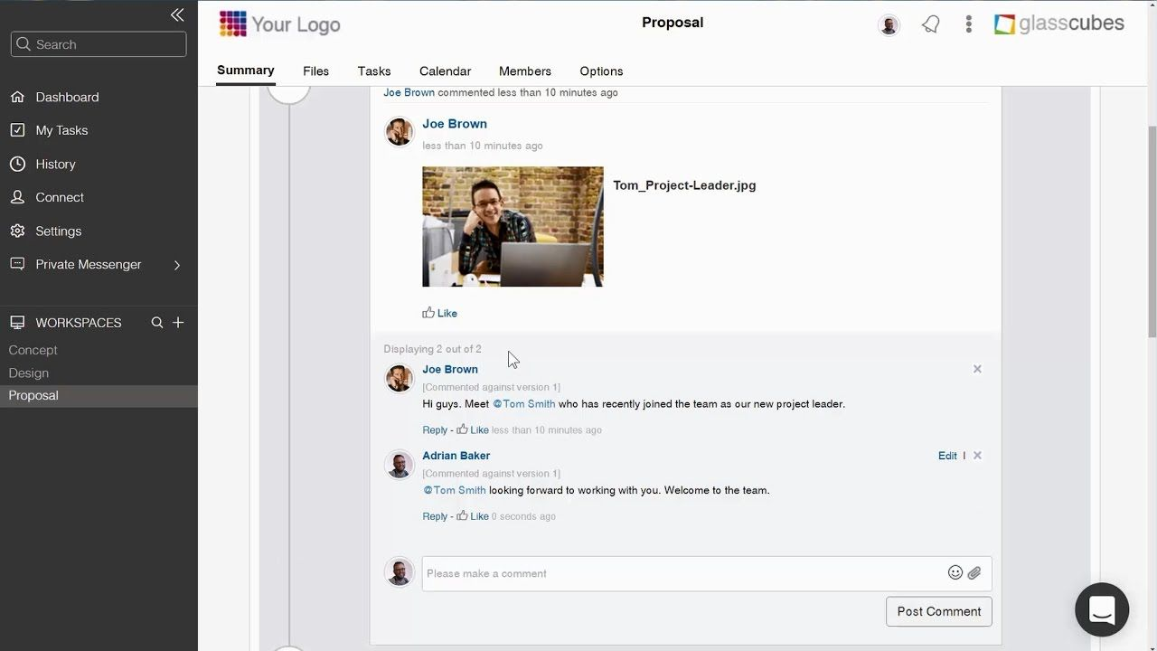 Top five Alternatives to SharePoint | SaaSworthy