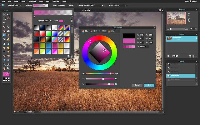 Top 10 Free Photo Editing Software for PC | SaaSworthy