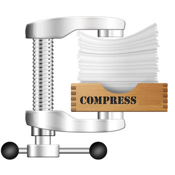 Top 6 Open Source and Free File Compression Software