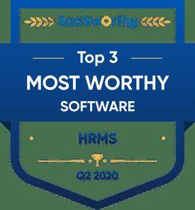 Most Worthy