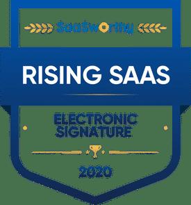 Rising SaaS