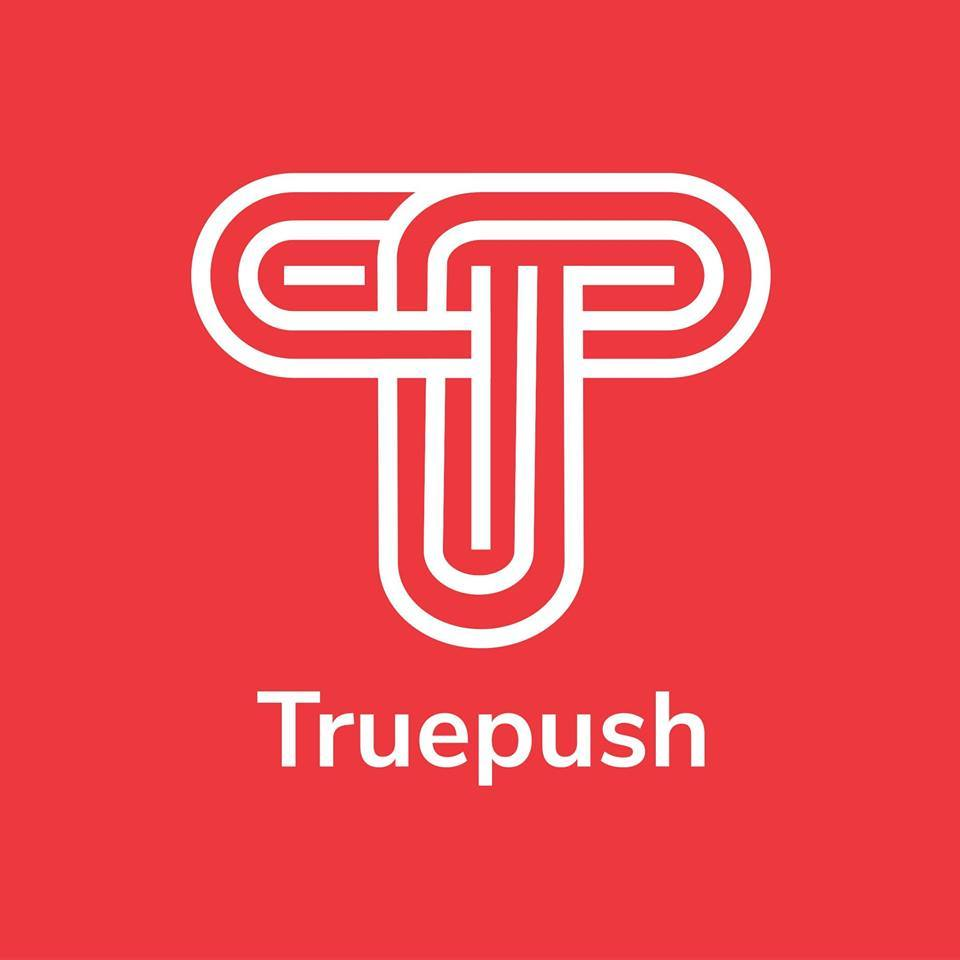 Truepush - Push Notification Software