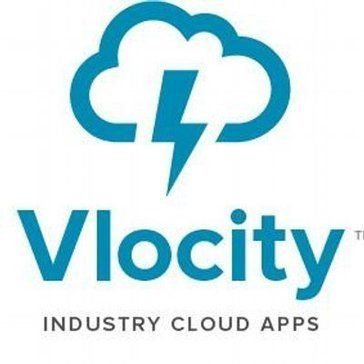 Vlocity Insurance Cloud - Insurance Agency Management Software : SaaSworthy.com